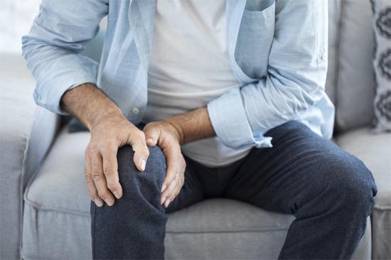 Pengaruh Berat Badan terhadap Penyakit Osteoarthtritis Sendi Lutut dan Panggul