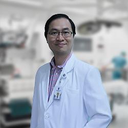 dr. Fransiscus Arifin, Sp.B