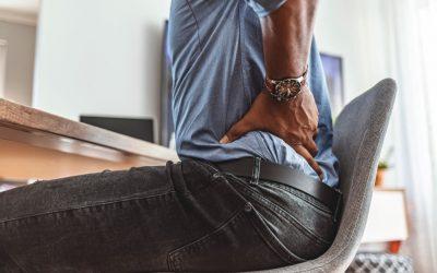 Gejala Penyakit Ginjal dan Cara Mencegahnya